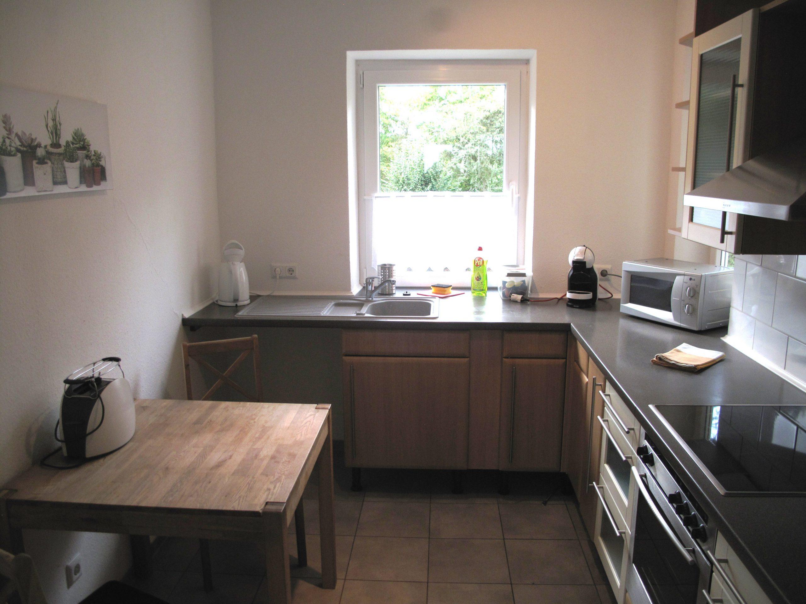 Küche 2.OG